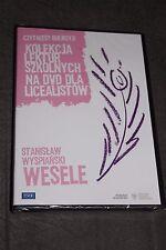 Wesele DVD - POLISH RELEASE