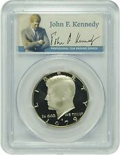"1979-S Type 2 Kennedy Half PR70DCAM PCGS Proof 70 Deep Cameo /""Clear S/"""