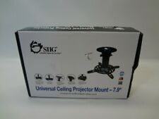 Siig BDK1613X Ceiling Projector Mount *New Unused*