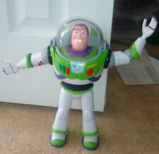 Mattel Toy Story 4 Feature Talking Buzz