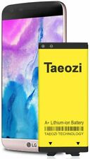 TAEOZI 4000mAh Extended Slim battery For LG G5 G 5 H820 H830 BL-42D1F