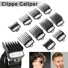 For Wahl Premium Home Clipper Guard Kit Attachment Combs Metal Smoother Cutting