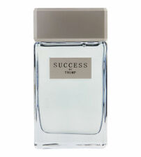 Success for Men by Donald Trump AFTER SHAVE SPLASH 3.4 oz - New No Box