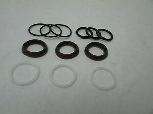 General Pump Replacement Interpump Pressure Washer Packing Repair Kit 141