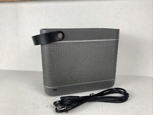 Bang Olufsen Beolit 12 portable wireless speaker