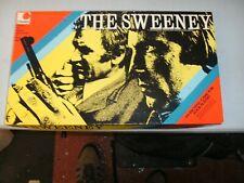 THE SWEENEY BOARD GAME