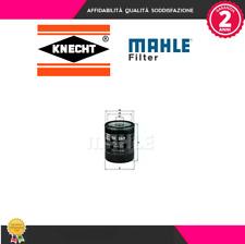 OC369 Filtro olio Mitsubishi-Smart (MARCA-KNECHT,MAHLE)