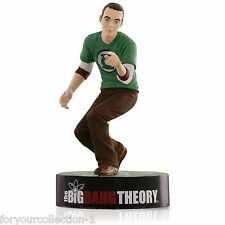 Hallmark 2015 Dr. Sheldon Cooper The Big Bang Theory Magic Ornament