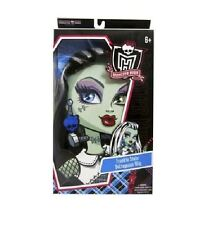 MONSTER HIGH FRANKIE STEIN VOLTAGEOUS WIG COSTUME DRESS UP ACCESSORY NEW IN BOX