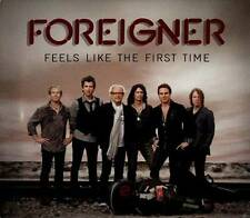 FOREIGNER: LIVE IN CHICAGO NEW DVD