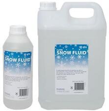 QTX 160.578 1 LITRO neve Macchina Fluido Liquido base d'acqua - non tossici