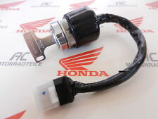 HONDA CB 500 550 750 Four k3-k6 ORIGINALE zündschloß MAIN SWITCH IGNITION NEW NOS