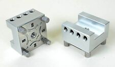 Slotted Holders for erowa  ITS system  -  new  -  26.5mm slot