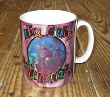 The Cure The Love Cats Advertising MUG