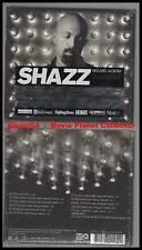 """SHAZZ """"Beautiful"""" (CD Digipack) 2004 NEUF"""