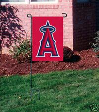 New Anaheim Angels Embroidered Garden Window Flag