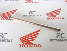 HONDA CB CL 250 360 G 500 T CB 750 FOUR f1 f2 Seat Hinge Bar pin genuine nos New