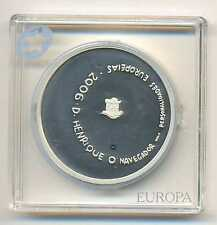 Portugal Prince Henry the Navigator Silver 8 Euro 2006 PROOF