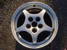 "Mitsubishi Eclipse 16"" alloy wheel 16 inch 5 lug 5x114.3 OEM 16x6"""