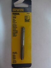 Irwin-Hanson 1/4-28 Plug Style Tap  #8123  Made in USA  NEW