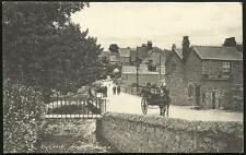 Dyserth from Bridge. New Inn.