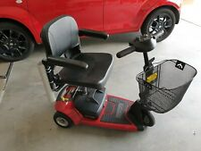 Pride Mobility 3 wheel Go-Go Ultra X Scooter