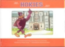 """Go Hokies Go"" (Collegiate Kids Books Interactive Mascot Series, Volume 1) by B"