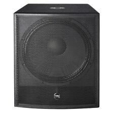 MONTARBO FiveO D18A SUB WOOFER attivo amplificato 1000 watt rms per disco palco