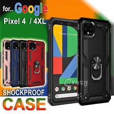 For Google Pixel 4A 4 XL 3 XL 3A XL 2 XL Case Shockproof Magnet Heavy Duty Cover