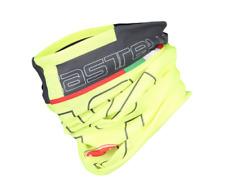 Pañuelo Multifunción Castelli 2018 Head Thingy amarillo Fluorescent