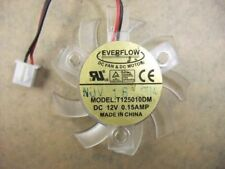 45mm Fan For Video Card T125010DM  26mm B 069