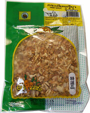 40g BAG OF FRIED GARLIC - IMPORTED FRESH FROM THAILAND - SPICES & SEASONING