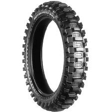 Bridgestone M40 2.75 - 10 38J Rear Tyre