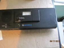 Motorola Radio Metering Panel Tln2418a Lot G1