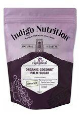 Organic Coconut Sugar - 500g - Indigo Herbs