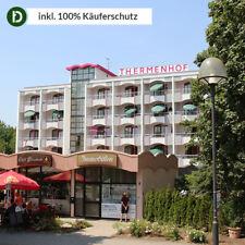 6 Tage Urlaub im Appartementhaus Thermenhof in Bad Füssing