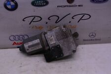 AUDI S5 A5 B8 8T COUPE 2008-2012 GENUINE FRONT WIPER MOTOR 8T2955 119C