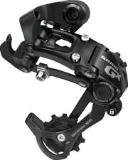 SRAM GX Type 2.1 10-Speed Long Cage Rear Derailleur Black