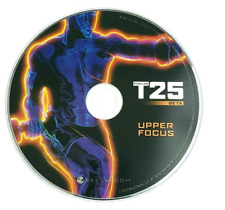 Focus T25 Beta - Upper Focus - Beachbody - Replacement Disc FREE SHIPPING