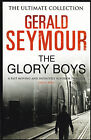 The Glory Boys by Gerald Seymour (Paperback) New Book