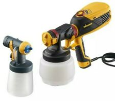Wagner FLEXiO 3000 Hvlp Paint Sprayer brand new sealed!