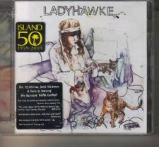 LADYHAWKE - SELF TITLED 2008 UK 13 TRACK CD ALBUM