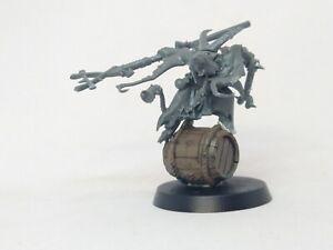 Grey Seer Screaming Bell Skaven Warhammer Fantasy AoS Age of Sigmar