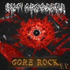 Gut Absorber - Gore Rock  CD #96057