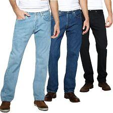 Levi´s ® 501 ® Jeans acht versch. Farben zur Auswahl Denim Herren Hose