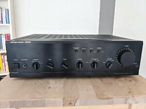 Haman Kardon HK6500 Verstärker (Schwarz) für Bastler