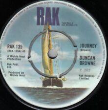 "Duncan Browne - Journey (7"", Single)"