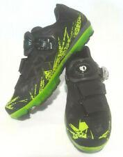 Pearl Izumi MTB Cycling Shoes X Project 1.0 39.5 EU Men's 6.5 Women's 8.5 US NEW