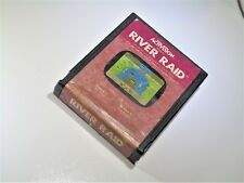 River Raid Atari 2600 Video Game System