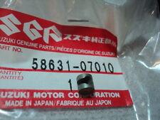 1968-2006 SUZUKI TM RM TC JR TS T LT MT K10 K11 THROTTLE END NOS OEM 58631-07010